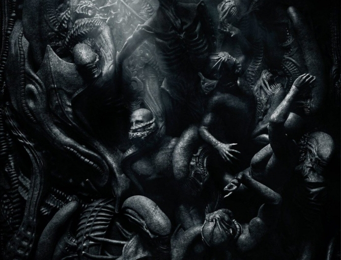 My Review of Alien: Covenant
