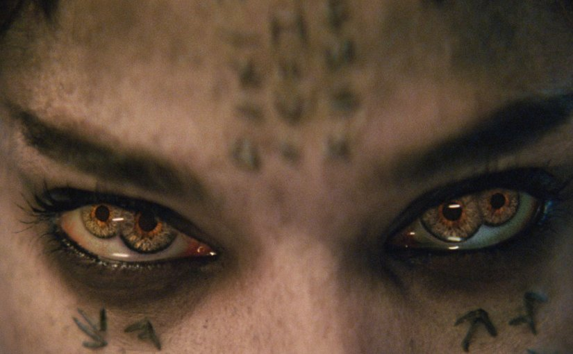 The Mummy (2017) MovieReview