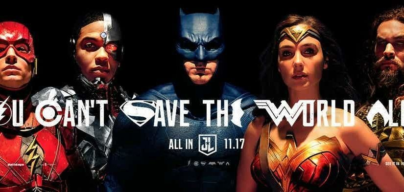 Justice League Soundtrack NowStreaming