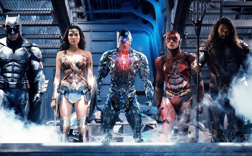 Justice League: EarlyReactions!