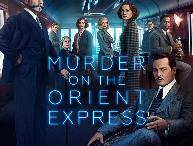 Murder on the Orient Express Review: A Fun Remake of the ClassicStory