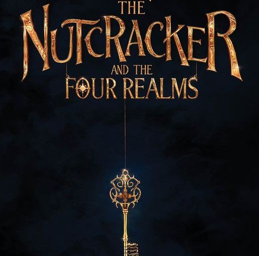 New Trailer: The Nutcracker and the Four Realms