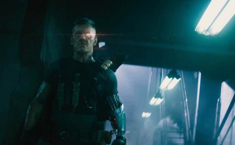 Deadpool 2 Trailer: Say Hello to Cable