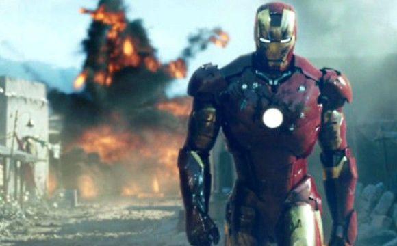 Iron-man-Explosion