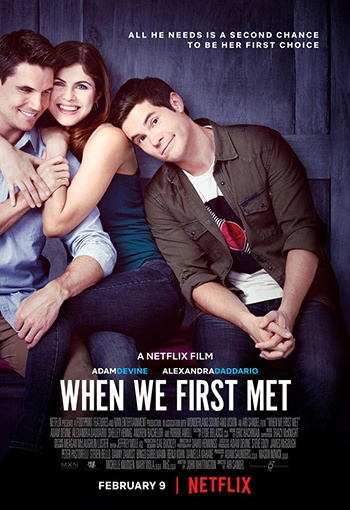 When We First Met Review
