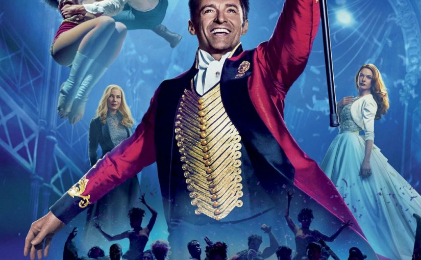 The Greatest ShowmanReview