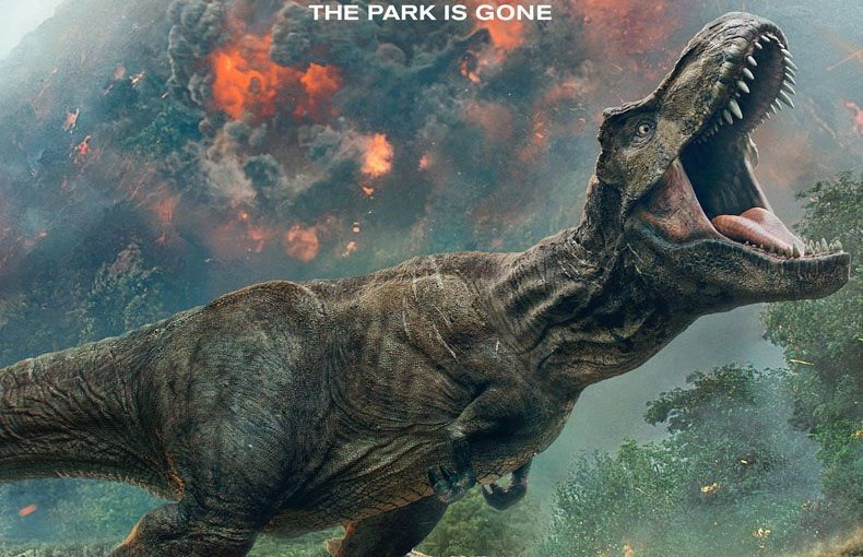 Jurassic World: Fallen Kingdom Review