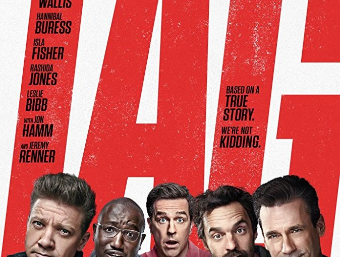Movie Review: Tag