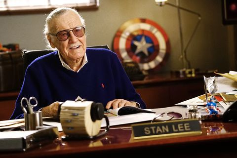 What Stan Lee Meant To A DC Fanboy.