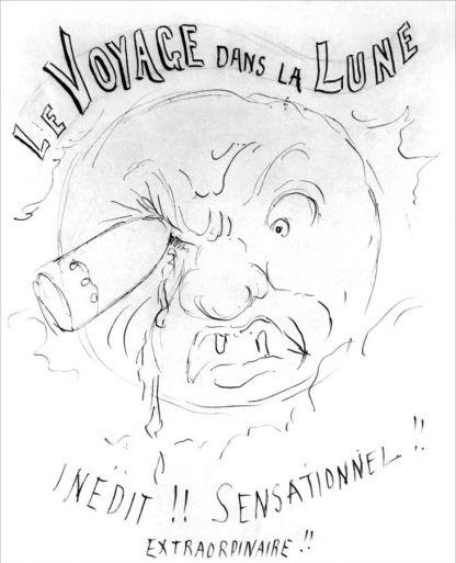Voyage_dans_la_Lune_affiche