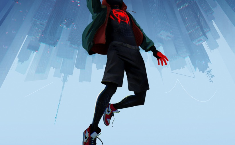 Spider-Man: Into the Spider-VerseReview